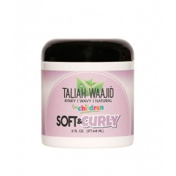 Natural Soft & Curly 177ml