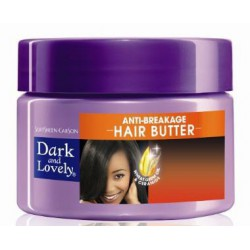 Anti-Breakage Hair Butter