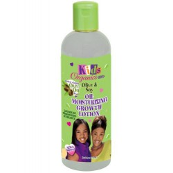 Soy Moisturizing Growth Lotion