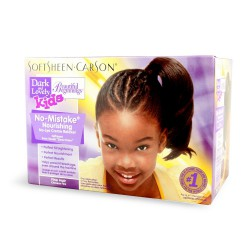 Soft and Straight Relaxer Kit  Fine