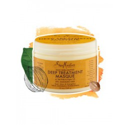 RawShea Butter Deep Treatment Masque 340g