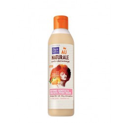 Au Naturale Gentle Softening Wash 400ml