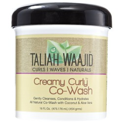 Creamy Curly Co-Wash 473ml