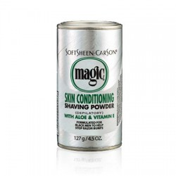 Magic Conditioning Shaving Powder