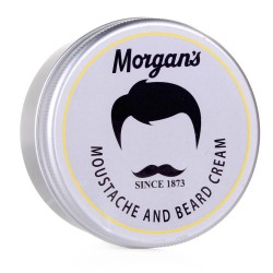 Moustache and Beard Cream 75ml