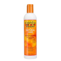 Moisturizing Curl Activator Cream 355ml