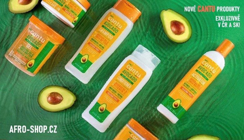 CANTU Avocado Collection